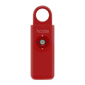 Hootie Personal Keychain Alarm - Best Safety Alarm Keychain: Keep moving forward with confidence