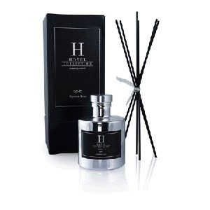Hotel Collection Platinum My Way Reed Diffuser - Best Oil Reeds Diffuser: Romantic Mood Oil Reeds Diffuser