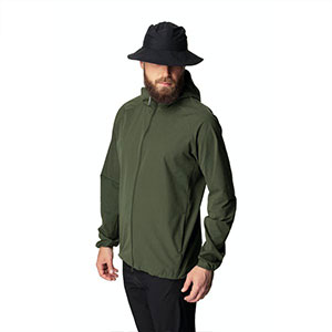 Houdini Daybreak Jacket - Men's - Best Jacket for Wind: Packable windbreaker jacket