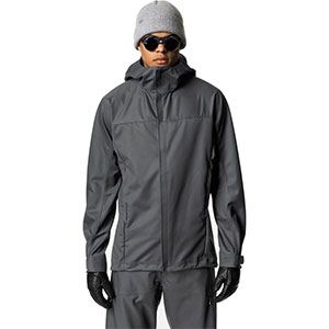 Houdini Lana Jacket - Best Rain Jackets for Scotland: Playing Outdoor? Let's Go!