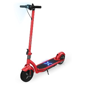 Hover-1 Alpha Electric Kick Scooter Foldable  - Best Electric Scooter for Adults 250 lbs: Impressive built-in Bluetooth speaker