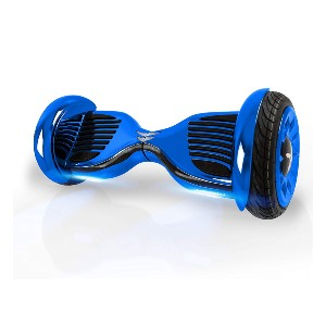 Hover-1 Titan Electric Self-Balancing Hoverboard Scooter - Best Hoverboard with Bluetooth: Phenomenal app