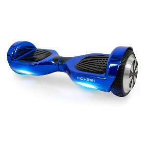 Hover-1 Ultra Electric Self-Balancing Hoverboard Scooter  - Best Hoverboard for 6 Year Old: Travels up to 12 miles