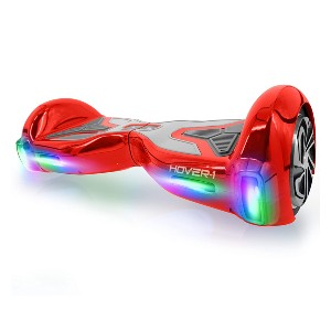 Hover-1 Hoverboard Electric Scooter - Best Hoverboard for 12 Year Old: Super loud speakers