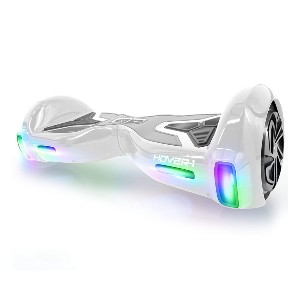 Hover-1 Hoverboard Electric Scooter  - Best Hoverboard Under $200: Perfect for you