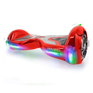 Hover-1 Hoverboard Electric Scooter  - Best Hoverboard for Kids: Travel faster and longer