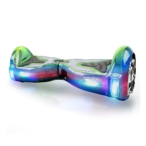 Hover-1 Hoverboard Electric Scooter  - Best Hoverboard for Beginners: Travel faster