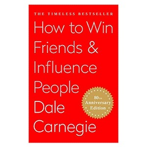 Dale Carnegie How To Win Friends and Influence People - Best Self-Development Book: No more