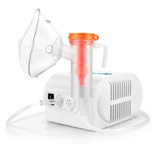 SAILHOME Humidifier Cool Mist Device Machine  - Best Home Nebulizers: The most affordable