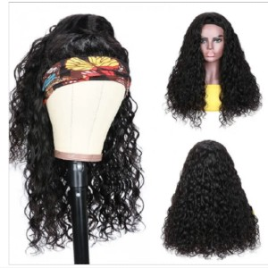 Hurela  arnellarmon Ultimately Recommend Water Wave  - Best Human Hair Wigs Online: No Tangle and No Shedding