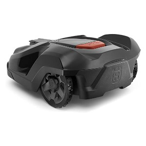 HUSQVARNA 967622505 Automower 430X - Best Robotic Lawn Mower for Slopes:  For highly complex areas