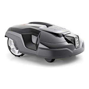 HUSQVARNA AUTOMOWER 310 - Best Robotic Lawn Mower for Uneven Ground: For tight spaces