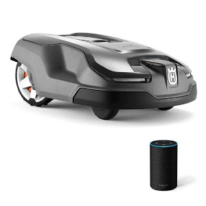 HUSQVARNA AUTOMOWER 315X - Best Robotic Lawn Mower for Uneven Ground: Great function and affordability