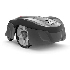 HUSQVARNA Automower 115H  - Best Robotic Lawn Mower for Slopes: It lasts year after year