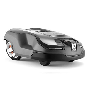 HUSQVARNA Automower 315X - Best Robotic Lawn Mower for Hills: Great function and affordability