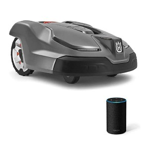 HUSQVARNA Automower 430XH - Best Commercial Robotic Lawn Mower: For 45 percent slopes