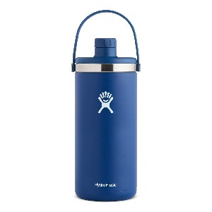 Hydro Flask Oasis Water Jug - Best 1 Gallon Insulated Water Jug: Jug with Dual-Function Lid