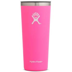 Hydro Flask Tumbler Cup - Best Tumbler for Cold Drinks: Keeps you hydrated