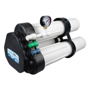 Hydro-Logic Purification Systems 31023 1000-GPD RO System - Best Tankless RO Water Filter System: Best for hydroponic