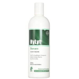 Hylyt Shampoo for Pets - Best Dog Shampoo for Itchy Skin: pH Balance Shampoo