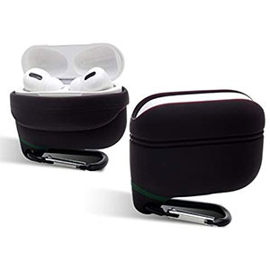 ICANZUO iCoolmate Upgraded AirPods Pro Case  - Best Airpods Pro Case: Solid Protection and Waterproof Design