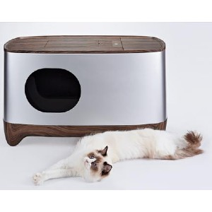 7 Reviews: Best Self Cleaning Litter Box for Large Cats (Oct  2020)