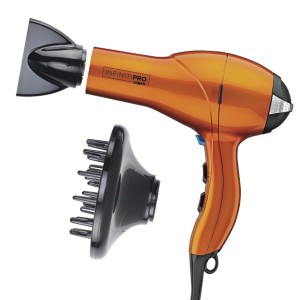 Conair InfinitiPro - Best Hair Dryer on a Budget: Ionic Conditioning