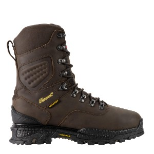 Thorogood Infinity FD - Best Boots for Snow: Multi-Traction and Self-Cleaning