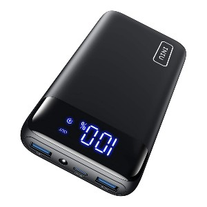 INIU Portable Charger - Best Power Banks on Amazon: Power Bank with Digital  Display