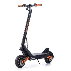 INOKIM OxO - Best Electric Scooter Long Range: Long distance without fatigue