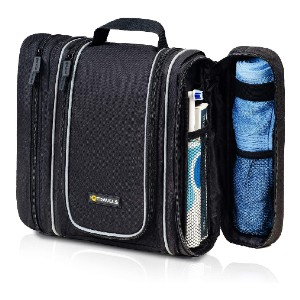 IQTRAVELS Hanging Toiletry Bag - Best Toiletry Bag for Women: Versatile bag