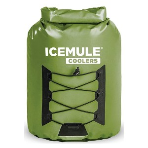 IceMule Pro Cooler - Best Insulated Cooler Bag: Perfect for workout companion