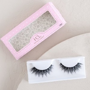 House of Lashes®. Iconic® Mini - Best Lashes for Glasses: Suit Those with Smaller Eyes