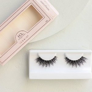House of Lashes®. Iconic - Best Lashes for Round Eyes: Daring, Bold, and Unforgettable!