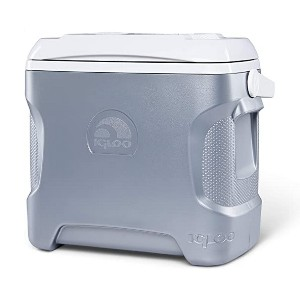 Igloo Iceless Thermoelectric Portable Ice Chest - Best Cooler Bag for Breast Milk: Great for long road trip