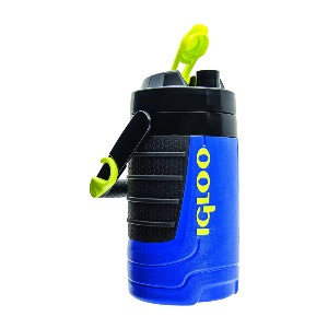 Igloo PROFORMANCE 1/2 Gallon Insulated Sports Jug - Best Water Jugs for Work: Sporty Design Jug