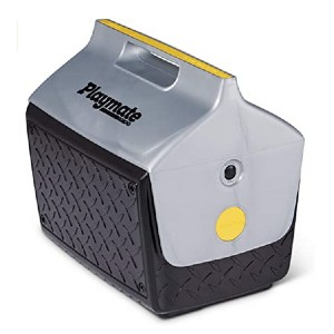 Igloo The Boss Playmate Cooler  - Best Lunch Cooler for Construction Workers: Pack your lunch like a boss