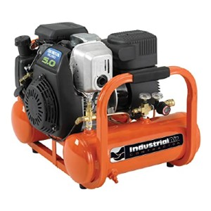 Industrial Air Contractor CTA5090412 - Best Gas Air Compressors: Best for first-timers