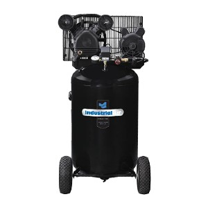 Industrial Air ILA1683066  - Best 30 Gallon Air Compressors: Strong cast iron material