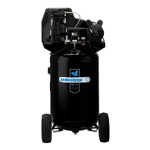 Industrial Air ILA1883054  - Best Vertical Air Compressors:  Plug into any outlet