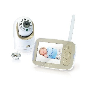 Infant Optics DXR-8 Video Baby Monitor  - Best Gift for Pregnant Wife Birthday: Monitor your baby