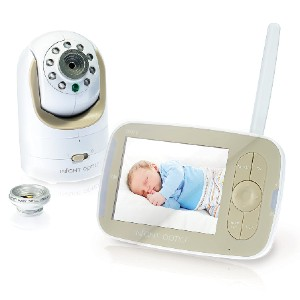 Infant Optics DXR-8 Video Baby Monitor - Best Gift for Expecting Mothers: Monitor your baby