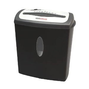 Infoguard NX120B - Best Paper Shredders Under $100: Overheat Indicator Protects the Motor