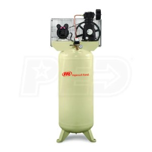 Ingersoll Rand SS5L5 - Best 60 Gallon Air Compressors: No magnetic starter