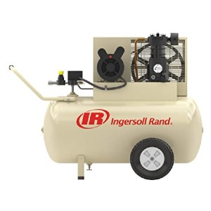 Ingersoll Rand SS3F2-GM - Best 30 Gallon Air Compressors: Endures a wide range of environments