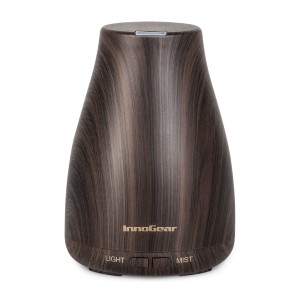 InnoGear Essential Oil Diffuser - Best Gift for Expecting Mothers: Diffuser or humidifier? Both!