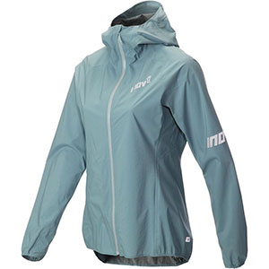 inov-8 AT/C Stormshell Waterproof Jacket - Best Rain Jackets for Running: Extremely Waterproof and Breathable