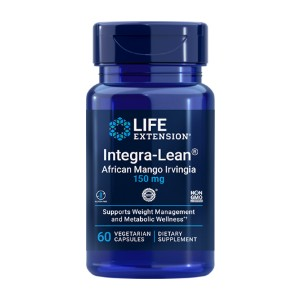 Life Extension Integra-Lean  - Best Prebiotics Supplements for Weight Loss: Support Healthy Weight Management