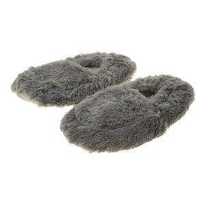 Warmies Intelex Warmies Slippers - Best Mothers Day Gift for New Mom: Best for tired feet