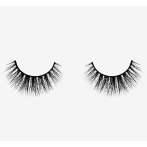 Velour It's Sho Fluffy!  - Best Lashes for Hooded Eyes: Provides Ample Layers